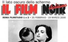 Anche gli italiani fanno film noir