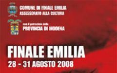 Festival Noir a Finale Emilia (MO)