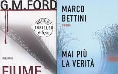 Ford e Bettini: due maestri in edicola