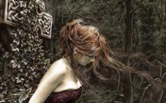 Autunnonero, gotico e horror