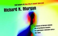 Il ritorno delle Furie. E di Richard K. Morgan