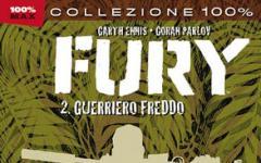 Fury MAX 2. Guerriero freddo