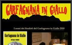 Garfagnana in Giallo. I finalisti