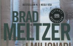 I milionari di Brad Meltzer