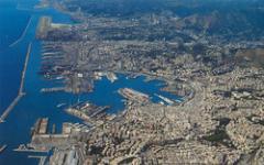 Genova in giallo
