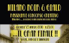 Milano Noir & Giald