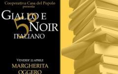 Giallo & Noir Italiano ad Arona