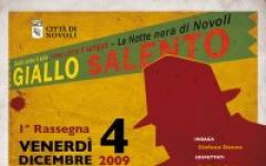 Giallo Salento...