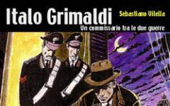 Italo Grimaldi tra due città