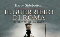 Torna il Guerriero di Roma