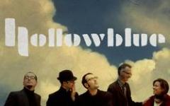 Hollowblue Pop Noir