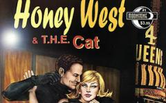 Il ritorno di Honey West