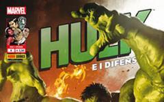 Punisher contro Hulk