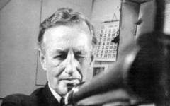Buon compleanno, Ian Fleming