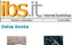 Odissea Mystery sbarca in versione eBook