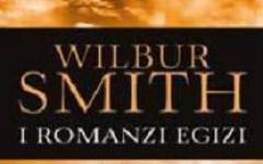 Tutto Wilbur Smith in ebook