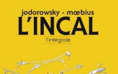 L'Incal... l'integrale!