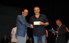 Camaiore Letteratura Gialla 2011. Il vincitore