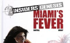 Insiders Genesis 3