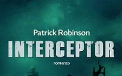 Il secondo eroe di Patrick Robinson