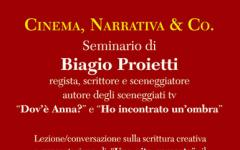 Cinema, narrativa & Co