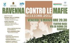 Ravenna contro le mafie