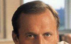 Grisham: avvocato, scrittore e imputato