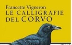 Le calligrafie del corvo