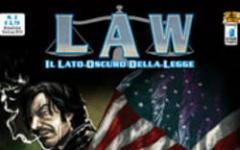 LAW 2. Il lato oscuro della legge