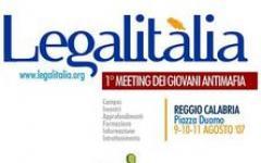 Legalitàlia - Meeting Antimafia Nazionale