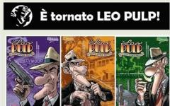 Leo Pulp non può morire
