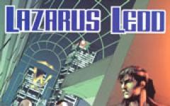 Ultimatum per Lazarus Ledd