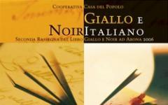 Giallo e Noir Italiano