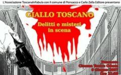 Giallo Toscano, Delitti e Misteri in scena