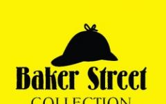 Baker Street Collection. Parla Luigi Pachì