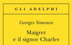 Novità Adelphi in libreria
