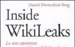 Julian Assange il padre di Wikileaks