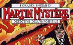 Martin Mystère colpevole d'omicidio