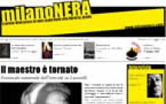 MilanoNera web press