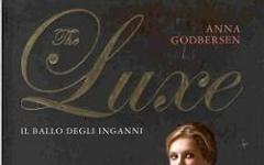 The Luxe. Il ballo degli inganni