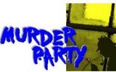 I weekend gialli della Murderparty