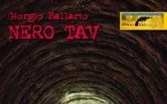 La TAV in nero di Giorgio Ballario
