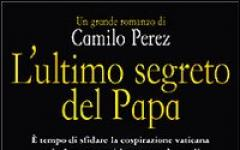 L'ultimo segreto del papa