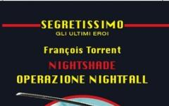 Nightshade: Operazione Nightfall