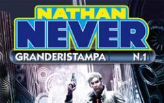 Nathan Never, ritorno dal passato