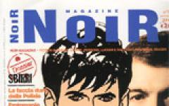 Noir Magazine Estivo
