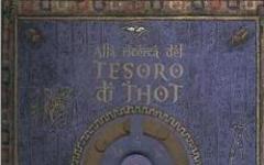 Alla ricerca del Tesoro di Toth