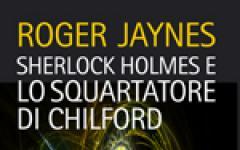 Odissea Mystery e Sherlock Holmes