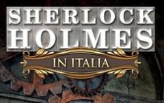 Sherlock Holmes in Italia, dal 26 ottobre nelle migliori librerie