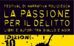 La Passione per il delitto 2011